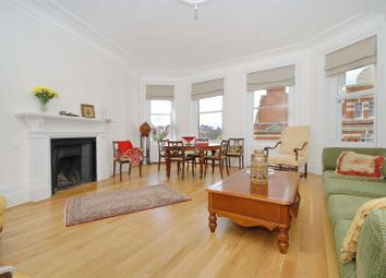 Thumbnail 3 bedroom flat for sale in Avonmore Road, London