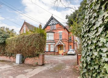 Thumbnail 2 bed flat for sale in Western Elms Avenue, Reading, Reading