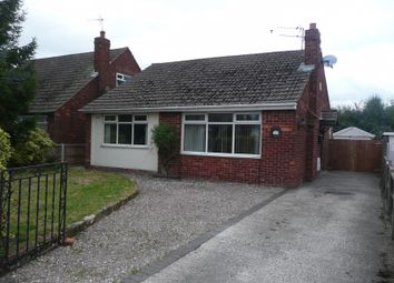Thumbnail 3 bed detached bungalow to rent in Beech Road, Sutton Weaver, Runcorn