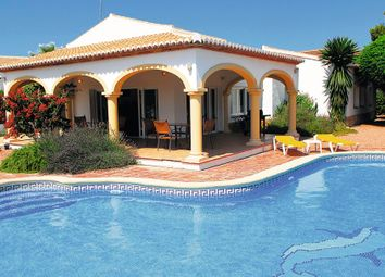 Thumbnail 4 bed villa for sale in La Guardia Park, Spain