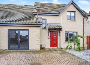 4 bed semi-detached house for sale in Millbuie Street, Elgin IV30