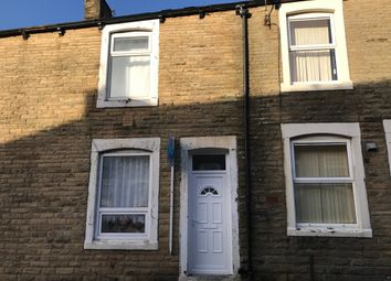 Thumbnail 1 bed terraced house to rent in Albion Street, Brierfield