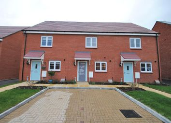 Thumbnail 2 bed terraced house for sale in Plot 20, Rectory Close, Nup End Green, Ashleworth