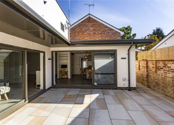 Thumbnail 3 bedroom detached house for sale in Andover Walk, Cheltenham, Gloucestershire