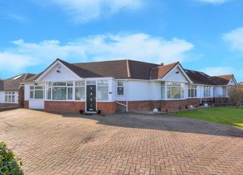 Thumbnail 5 bedroom bungalow for sale in Stanley Avenue, Chiswell Green, St.Albans