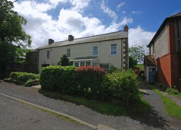 Thumbnail 4 bed detached house for sale in Shilburn Road, Allendale, Hexham