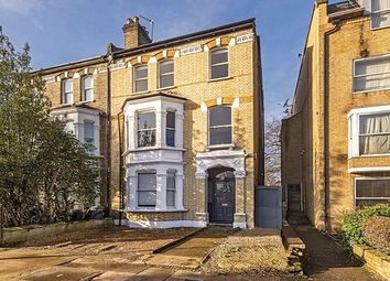 Thumbnail 7 bed semi-detached house to rent in Marlborough Road, Chiswick, London
