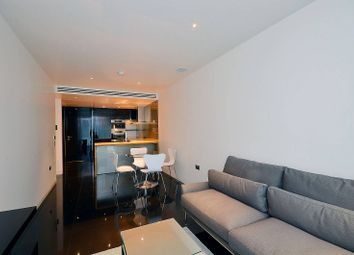 Thumbnail 1 bed flat to rent in The Heron, Clerkenwell