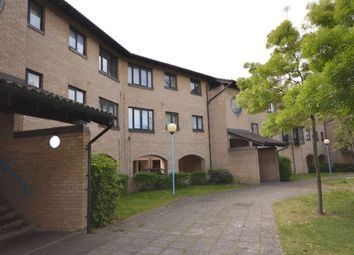 Thumbnail 2 bedroom flat for sale in Eastgate Close, North Thamesmead, London