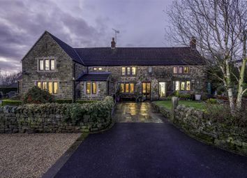 Thumbnail 4 bed detached house for sale in Crawford Cottage, Upper Holloway, Holloway, Matlock