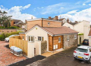 3 bed detached bungalow for sale in Jockey Lane, St George, Bristol BS5