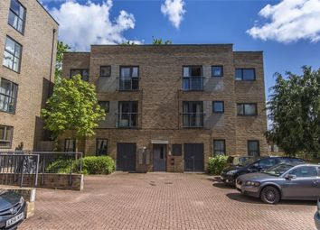 Thumbnail 1 bed flat for sale in Marston Road, Thornhill, Southampton, Hampshire