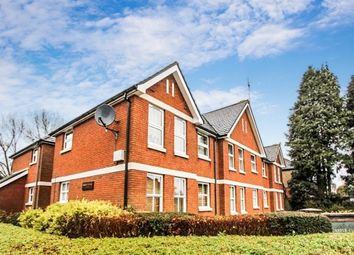 Thumbnail 1 bed flat for sale in Regents Park Road, Regents Park, Southampton
