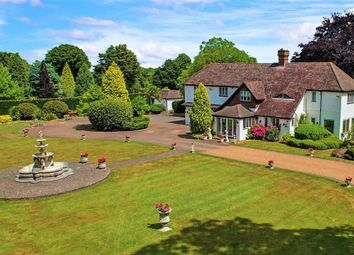 Thumbnail 6 bedroom detached house for sale in Rushmore Hill, Sevenoaks, Kent