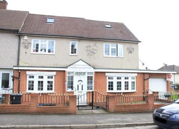 Thumbnail 7 bed semi-detached house for sale in Holt Way, Chigwell