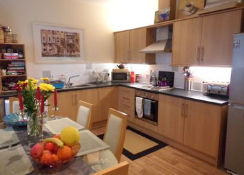 Thumbnail 2 bed flat for sale in Front Street East, Bedlington