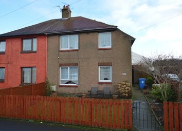 Thumbnail 4 bed semi-detached house for sale in Dean Drive, Tweedmouth, Berwick Upon Tweed