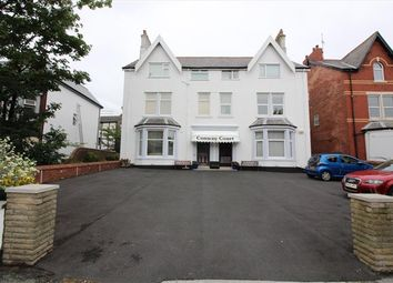 Thumbnail 1 bed flat for sale in Park Road, Lytham St. Annes