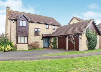 Thumbnail 4 bed detached house for sale in Bucklers Mead, Yetminster, Sherborne