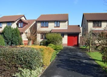 Thumbnail 3 bed detached house for sale in Summer Lane North, Worle, Weston-Super-Mare