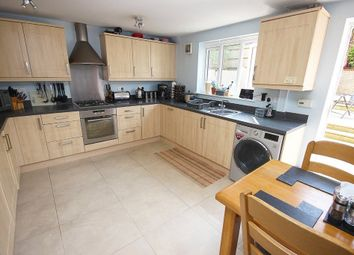 Thumbnail 4 bed town house for sale in Gibbons Lane, Dartford