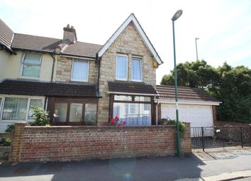 Thumbnail 1 bed flat to rent in Gordon Avenue, Bognor Regis