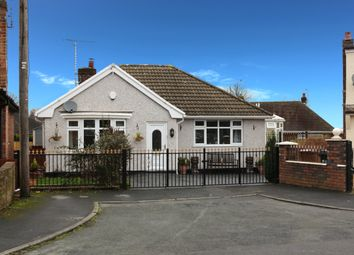 Thumbnail 1 bed detached bungalow for sale in Woodfield Close, Connah's Quay