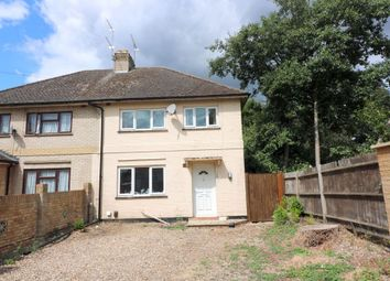 Thumbnail 6 bedroom semi-detached house to rent in Laburnham Place, Englefield Green