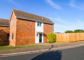 3 bed detached house for sale in St Albans Road, St Marys, Colchester CO3