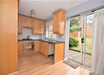 Thumbnail 2 bed terraced house to rent in Old England Way, Peasedown St. John, Bath, Somerset