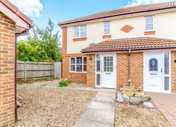 Thumbnail 3 bedroom semi-detached house for sale in Sonora Way, Sittingbourne, Kent