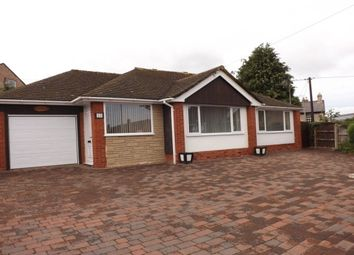 Thumbnail 2 bed detached bungalow to rent in Compton Way, Abergele