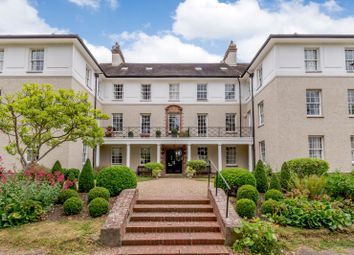 Thumbnail 4 bed flat for sale in Moor Park Gardens, Pembroke Road, Northwood