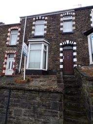 2 bed terraced house for sale in Terrace Road, Mount Pleasant, Swansea SA1