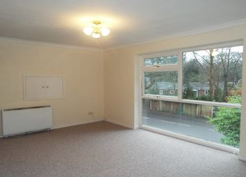 Thumbnail 2 bed flat to rent in Walsall Road, Four Oaks, Sutton Coldfield