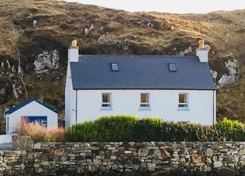 Thumbnail 4 bed detached house for sale in Ardinashaig, Isle Of Scalpay