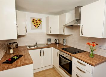 Thumbnail 1 bedroom flat for sale in The Grand Mill Student Property, Sunbridge Road, Bradford