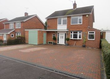 Thumbnail 3 bed detached house to rent in Stella Avenue, Tollerton