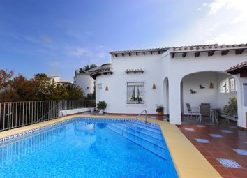 Thumbnail 5 bed villa for sale in Pego, Valencia, Spain