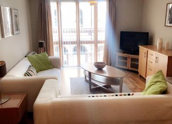 Thumbnail 2 bed flat to rent in Lamb Street, London