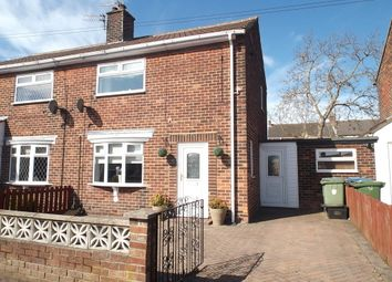 Thumbnail 2 bedroom semi-detached house for sale in Dawson Road, Wingate