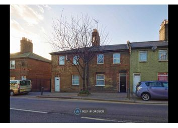 Thumbnail 4 bed terraced house to rent in Old Oak Lane, London