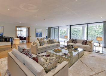 Thumbnail 3 bedroom flat for sale in One Kensington Gardens, Kensington Road, London