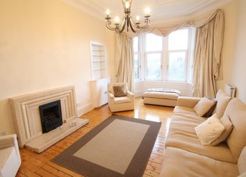 Thumbnail 2 bedroom flat to rent in Edgehill Road, Glasgow