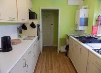Thumbnail 3 bed terraced house to rent in Outram Street, Middlesbrough