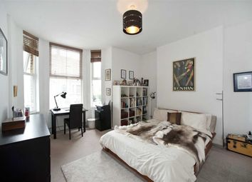 3 bed maisonette for sale in Loftus Villas, Loftus Road, London W12