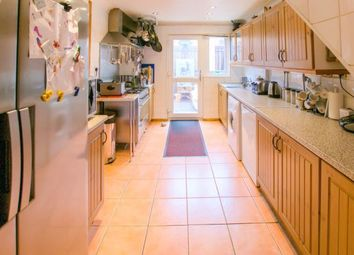 Thumbnail 4 bed terraced house for sale in Brynheulog, Pentwyn, Cardiff, Wales