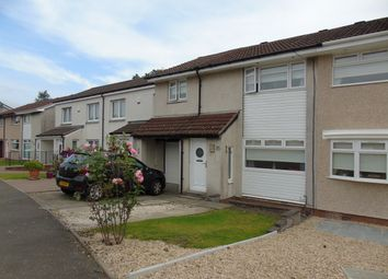 Thumbnail 4 bedroom semi-detached house for sale in Ayr Drive, Cairnhill, Airdrie