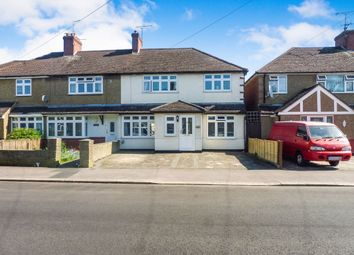 Thumbnail 4 bed end terrace house for sale in Briar Road, Watford