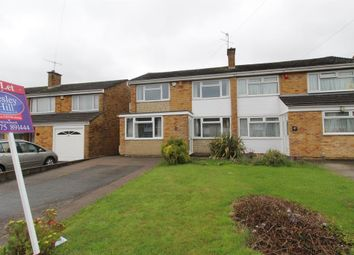 Thumbnail 3 bed semi-detached house to rent in Longway Avenue, Whitchurch, Bristol